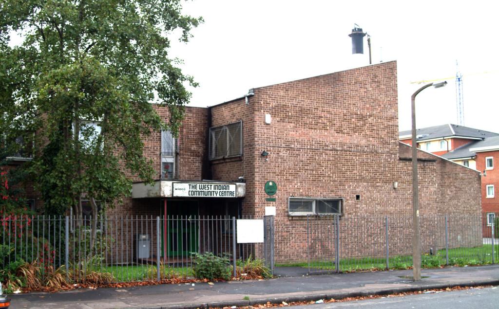 Carmoor Building_s